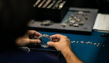 VICENZAORO, THE JEWELLERY BOUTIQUE SHOW: FIERCELY COLLECTION